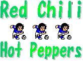 幻の Red Chili Hot Peppers