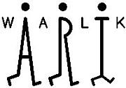 『アートをたずねる月』