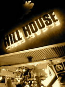 Jsonと愉快な仲間達@hill house