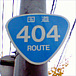 国道404号 〜Road Not Found〜