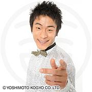 公認 ★ 永井佑一郎