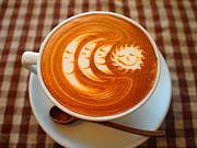 cafe one * motoyama