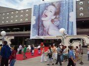 カルロヴィ・ヴァリ国際映画祭