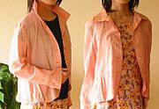 バリアフリーファッション