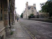 OXFORD 2004