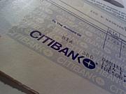 CITIBANK TOKYO FX in 1990's