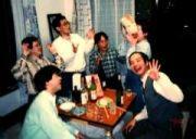 日本酒友の会(ダンス仲間)