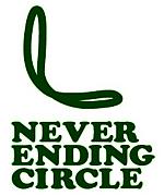 NEVER ENDING CIRCLE
