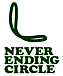 NEVER ENDING CIRCLE