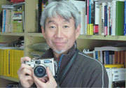 写真家:小林鷹