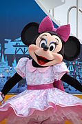 Minnie Mouse倶楽部