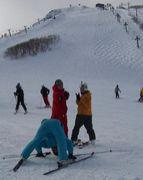 滑りに行こう!