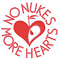 NO NUKES,MORE HEARTS