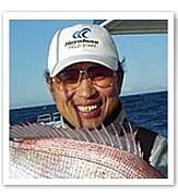 釣りに行こうぜぃ!!