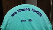 NCS(New Chamber Soloists)