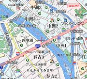 福岡の中洲・西中洲・春吉で遊ぶ