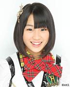 【元HKT48】古森結衣