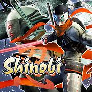 Ǧ -Shinobi-