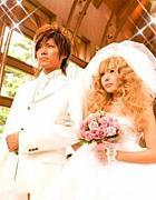 2010年8月★結婚式
