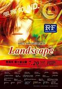 - LAND ☆ SCAPE -