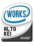 WORKS inside
