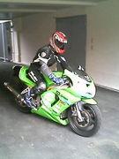 オタクでレーサー!