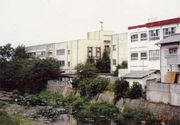 大阪府岸和田市立 山直中学校