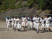 東海大海洋準硬式野球部