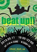 beat up!!
