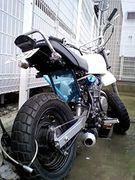 車・バイク改造好き