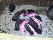 炭焼き窯を作ろ〜ぅ