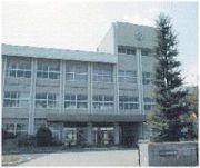 東かがわ市立大川中学校