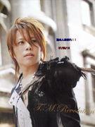T.M,Revolution  熊本