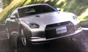 NISSAN CBA-R35 GT-R