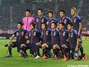 大分在住サッカー日本代表好き!