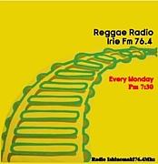 REGGAE RADIO 76.4