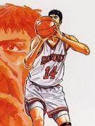 倉敷南高校バスケットボール部