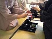 茶事・茶会・茶人の世界