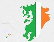 九州人 in アイルランド