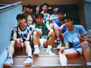 栃木県立佐野高校バスケ部