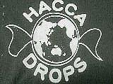 ハッカドロップス