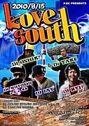 LOVE SOUTH