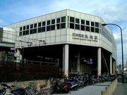 ◇阪神電車◆魚崎駅◇