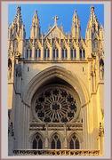 ワシントンDCナショナル大聖堂