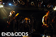 END&ODDS