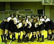 法女ダンス部★13コ1