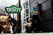 Trinity 〜Heavy Sound〜