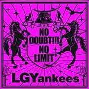 【ILOVE】LGYankees レゲエ