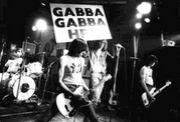 GABBA GABBA HEY!!