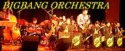 THE BIG BANG ORCHESTRA